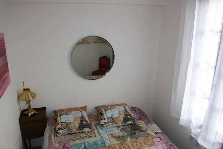"""""""Les Roches"""" - Merry-sur-Yonne - Double Room 2 - Merry-sur-Yonne"""