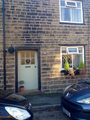 18c Holcombe Cottage, Edenfield - Ramsbottom - Hus