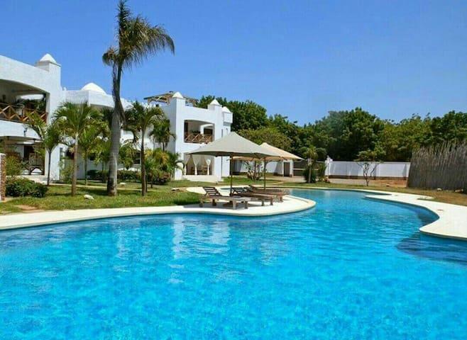 Luxury Apartment in Malindi, Kenya - Malindi - Квартира