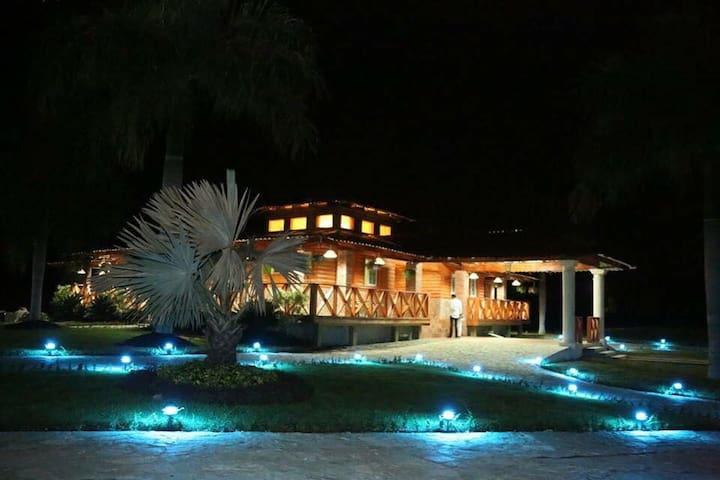 VILLA EL PARAISO TERRENAL - San Cristóbal - Ev