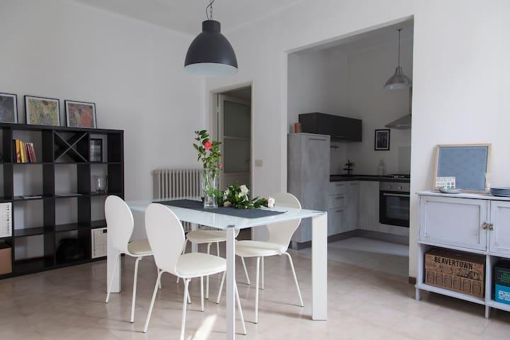 Appartamento Cristina - 阿羅納(Arona) - 公寓