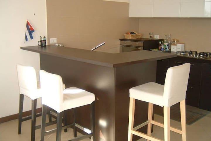 Appartamento a due passi da Milano - Trezzano sul Naviglio - Appartement