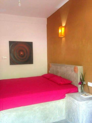 Lovely    place    for your  stay - Muruthalawa - Casa