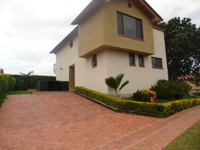 Farm House Wonderfull - Anapoima - Дом