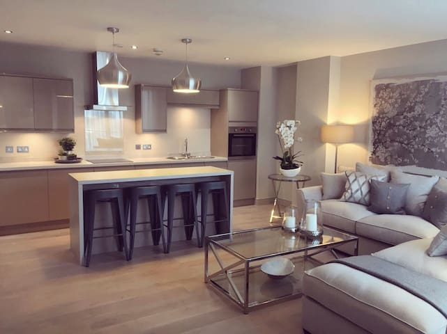 5 star apartment In the heart of the city centre - Manchester - Appartement