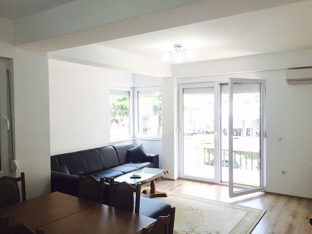 Apartment Drini - Struga - Lägenhet