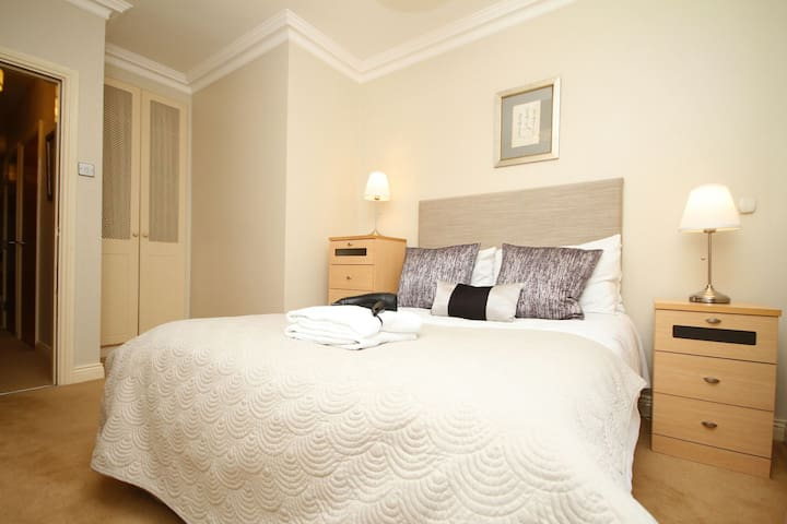 Affordable 5 Star Apt for Review - Dublin - Appartement