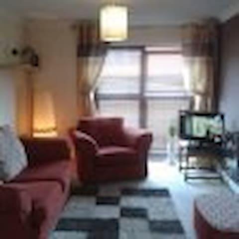 Weekend apartment 7 mins from CMK - Westcroft