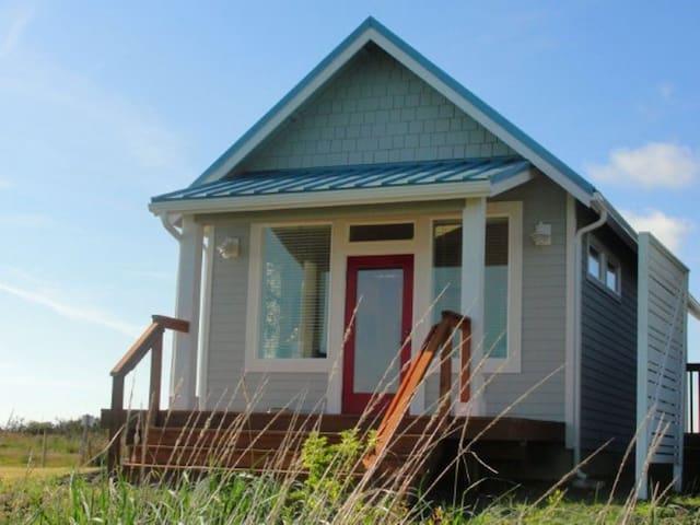 Casa De Playa New home on the water - Ocean Shores - Huis