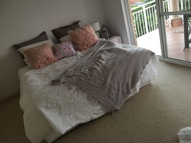 Home away from home - Melville - Bed & Breakfast
