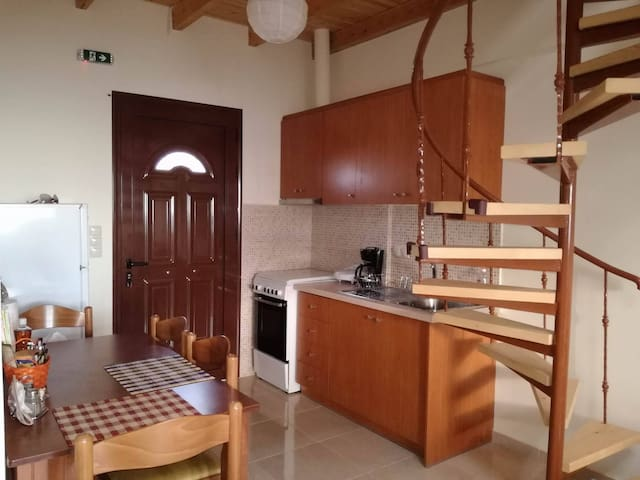Menina Apartments - Menina - Casa