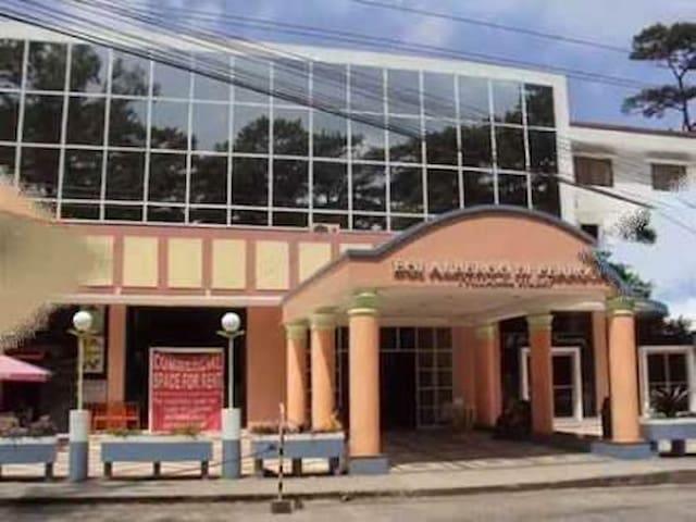 Unit 245, Albergo Hotel and Residences - Baguio