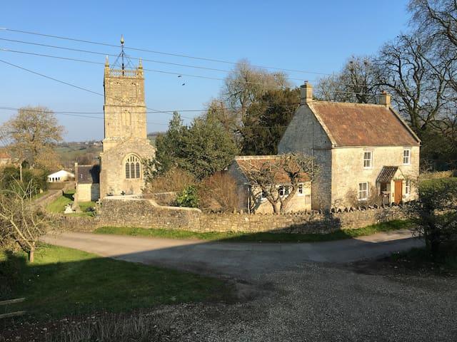 The Mead - Priston Village - Casa