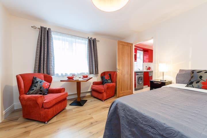 Lismar Serviced Apartment - Dundalk - Appartement
