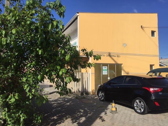 Apartamento em 4 Barras, Paraná - Quatro Barras - Wohnung