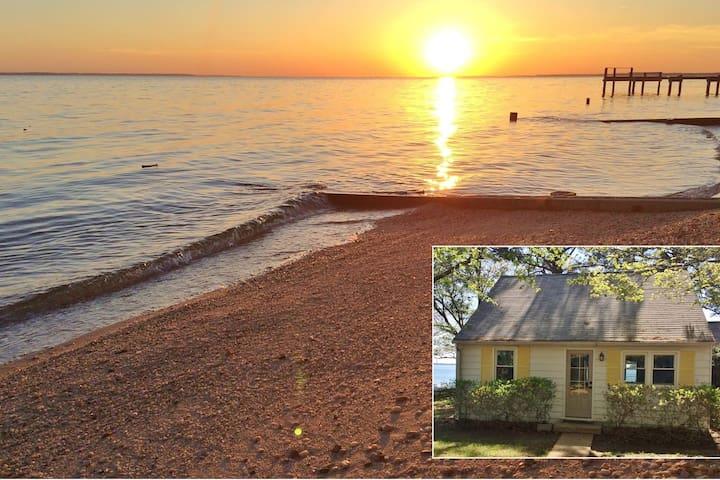 Potomac River Freedom Cottage - Leonardtown - Huis