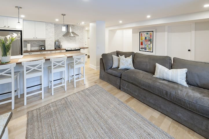 Monkland village appartement - Montréal - Apartmen