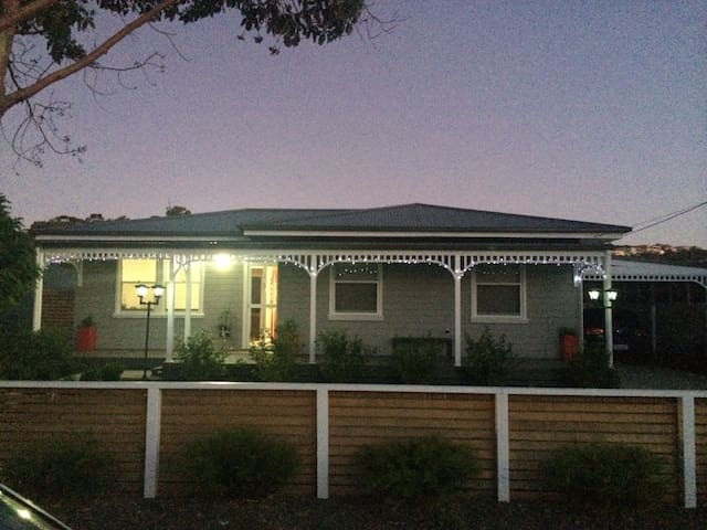 Gorgeous cottage near the Barossa! - Gawler South - Σπίτι