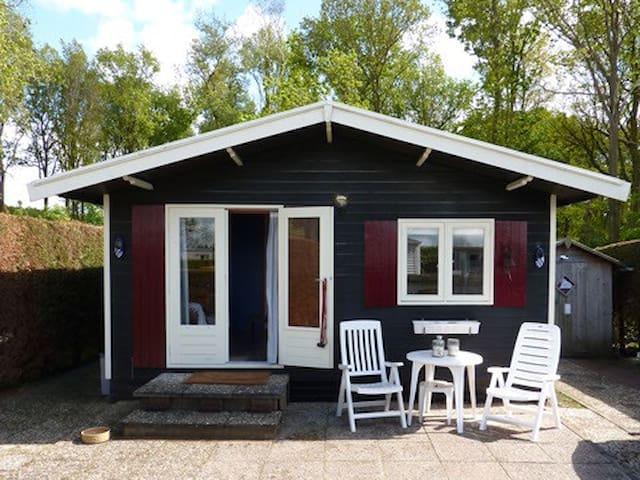 Chalet te huur in West-Friesland - Wijckel