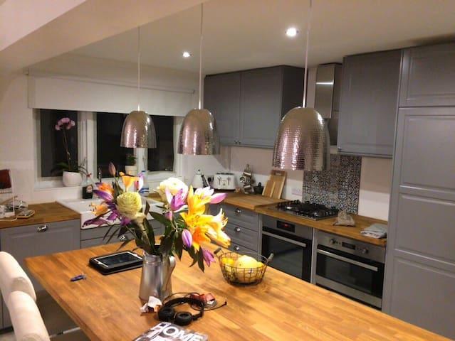 Room In A Modern House - Northampton