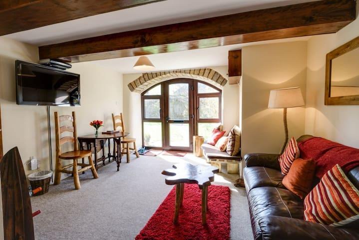 Torre Cider Farm Garden Apartment - Torre - Apartamento