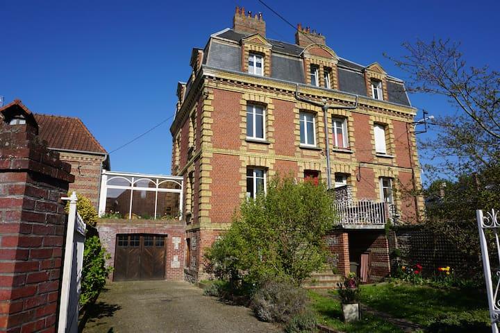 Les campanules 2 - Dieppe - Appartement