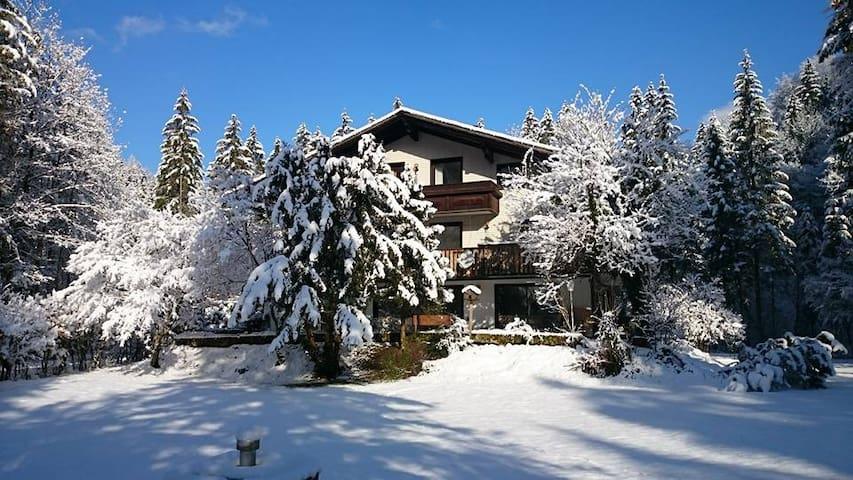 The Treehouse - 6 Bed Room - Grünau im Almtal - Hostel