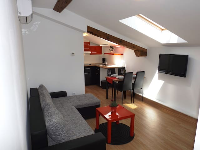 Apartments Muciceva ravan 2 - Jurdani - Appartement