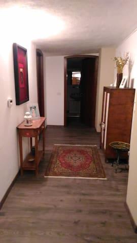 Mansarda di circa 120 mq - Vercelli - Wohnung