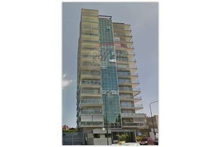 Apartment with facilities - Béccar