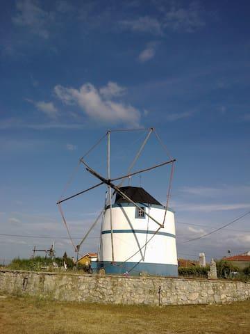 Moinho do vento - T1 - Aveiras de Cima - Diğer