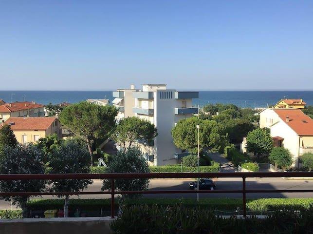 Accogliente appartamento al mare - Marotta - Wohnung