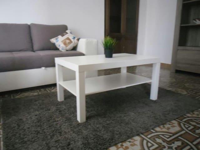 Delizioso trilocale ristrutturato adiacente centro - Casale Monferrato - Appartement