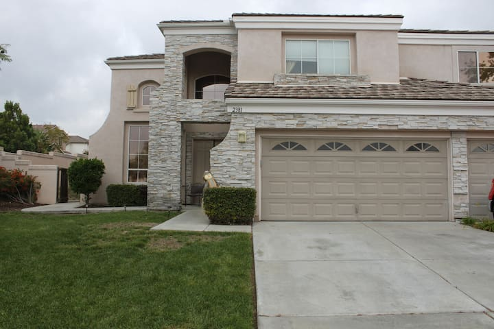 Large family home in Eastlake, San Diego - Chula Vista - Hus