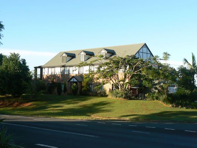 Mapleton Mist - Mapleton - Maison
