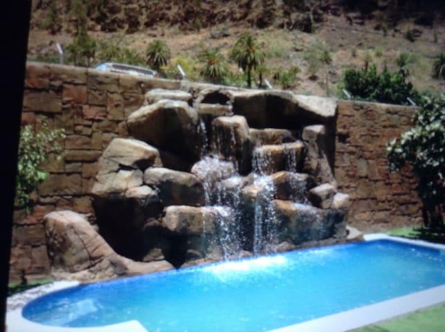 Casa Elisa Canarias Village - San Bartolomé de Tirajana - Villa