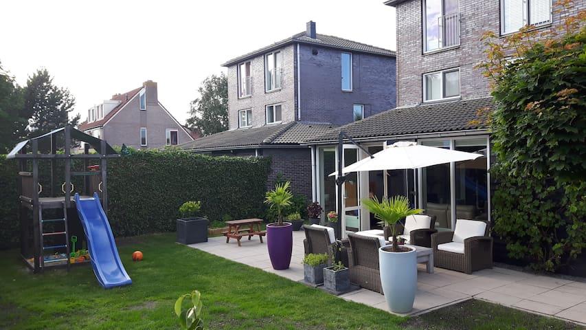 Villa de lujo cerca de Amsterdam y es ideal para f - close to amsterdam - Villa