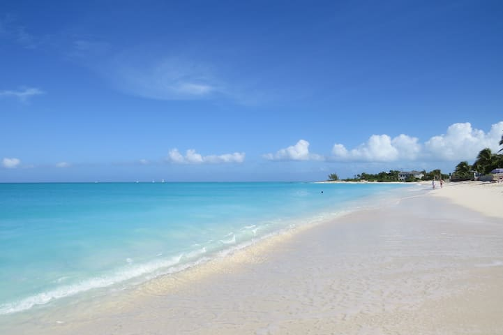 Welcome to Artemis Retreat! - Providenciales, Turks and Caicos Islands - Cabane