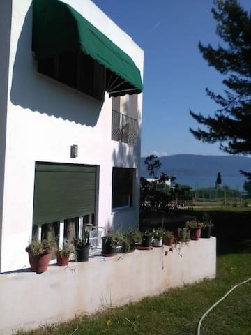 vila sosolio - Corinth - Villa