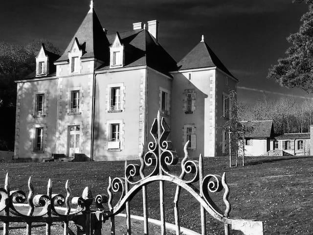 VENDEENNE - Mouchamps - Castelo