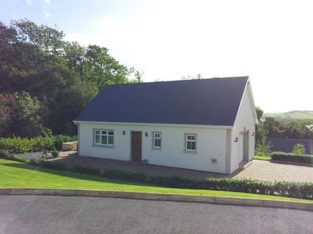 Rosswood Cottage , Donegal Town - Rossmore - Hus