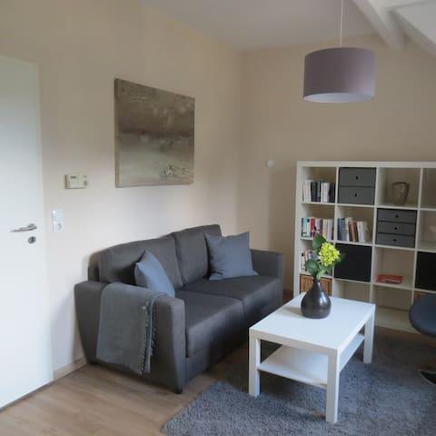 Fewo    ideal für 2 Personen, zentral gelegen - Remagen - Apartament