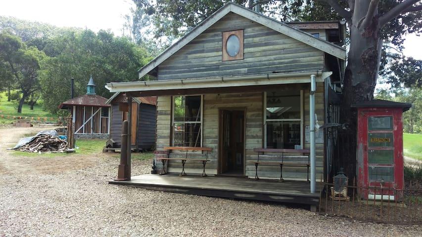 """Waterford Park""""The Mill House"""" - Kin Kin - Cabaña"""