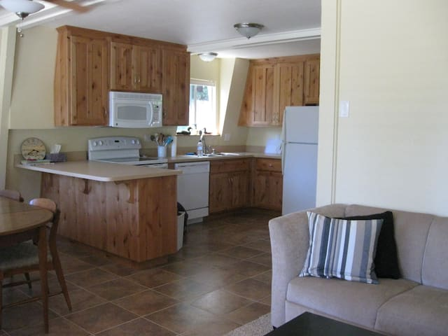 Lake Almanor Lake View house - Westwood - Maison