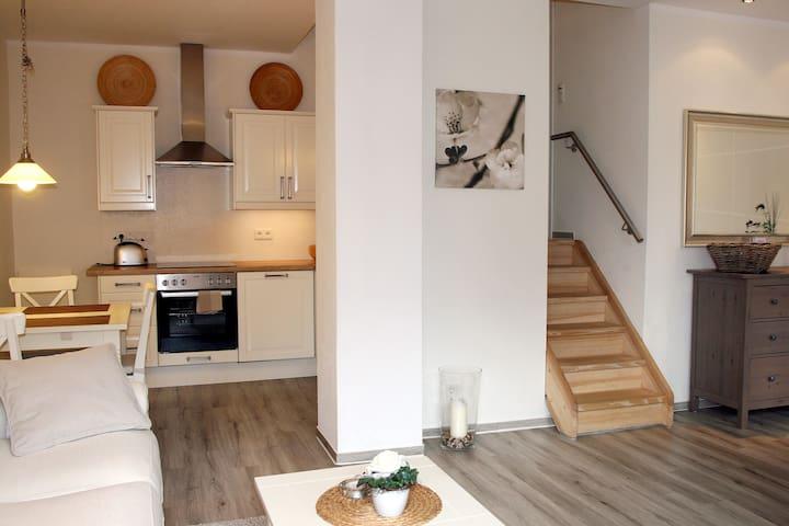 Ferienwohnung Badeinsel - Wunstorf - Appartement
