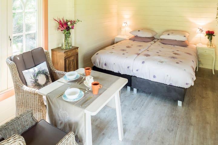 Ben in Broek - Benningbroek - Apartamento