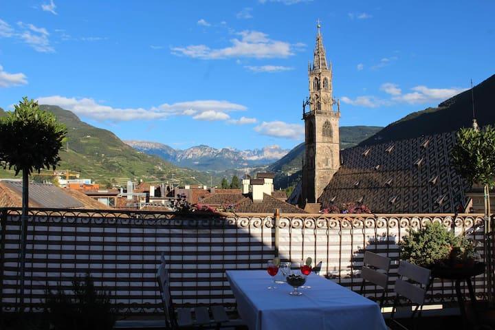 Posta8, the B&B in the heart of Bolzano - Bozen - 公寓