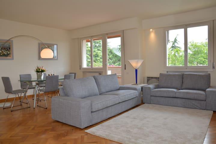 Modern Flat in Impruneta - Chianti - Impruneta - Lägenhet