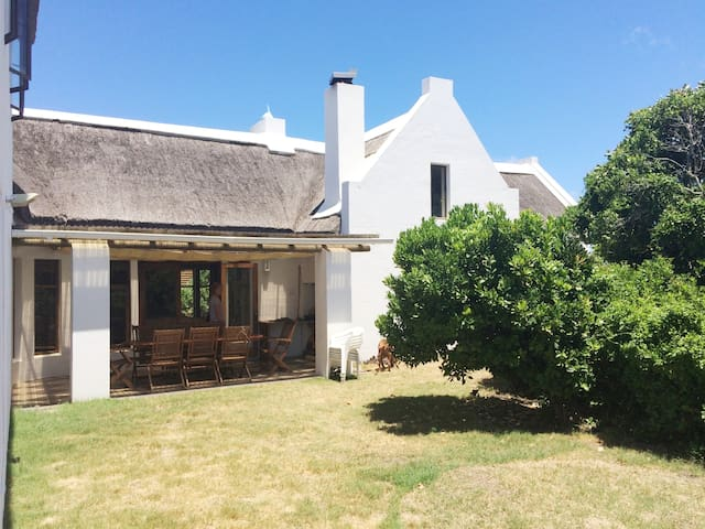 Crossley Cottage Cape St Francis - Cape Saint Francis - Huis