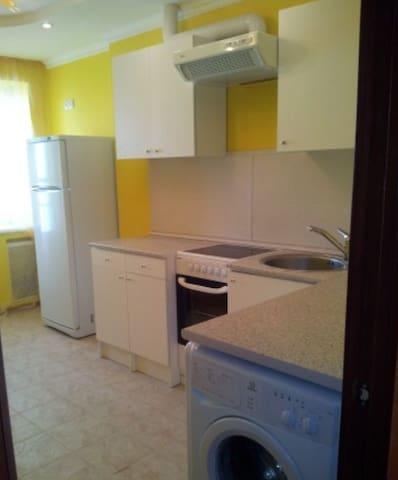 Квартира в городе Звенигороде - Zvenigorod - Apartamento
